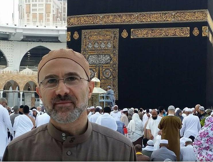 Sheikh Mohammad Alhayek