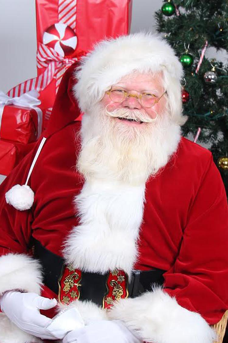 Holiday party, Santa Claus, Santa for Hire, Santa for Rent, San Diego Santa,