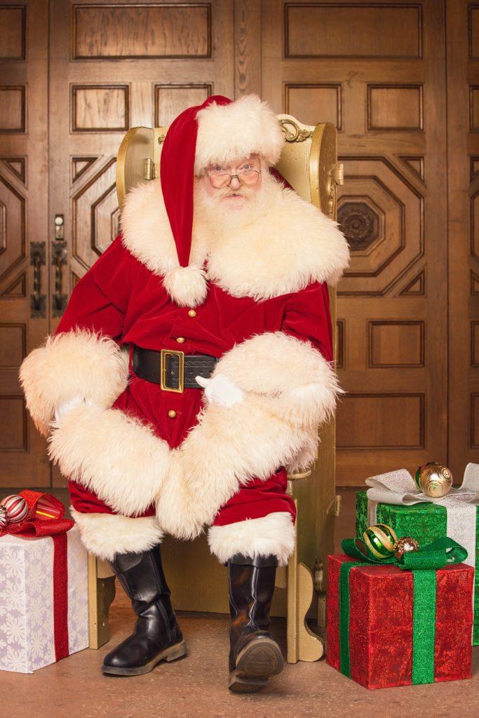 Santa Rodney