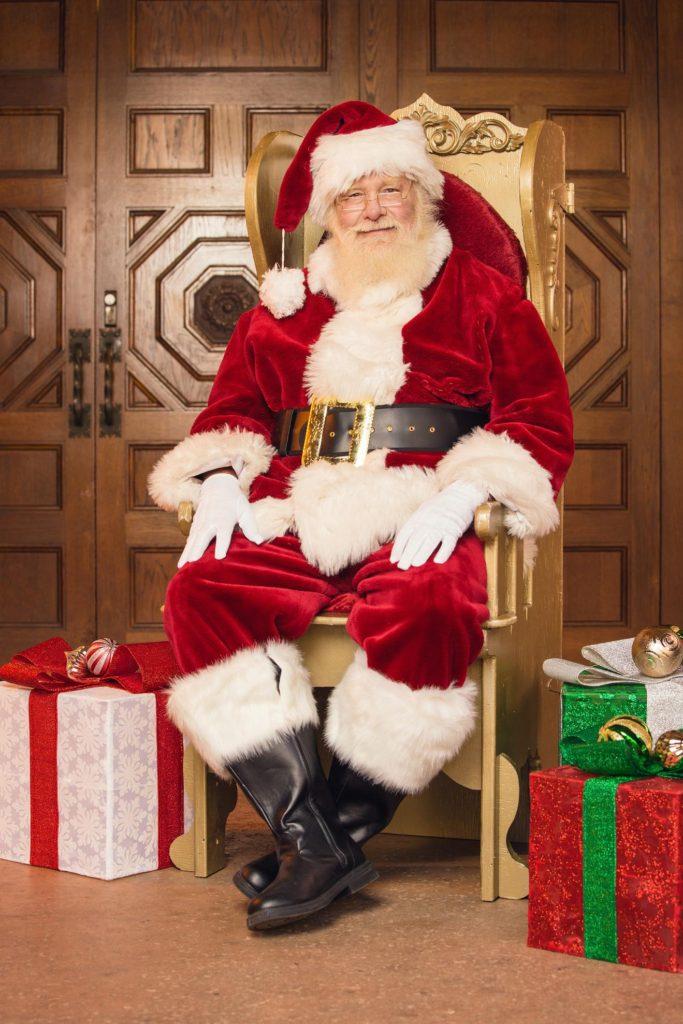 Santa Mark J.
