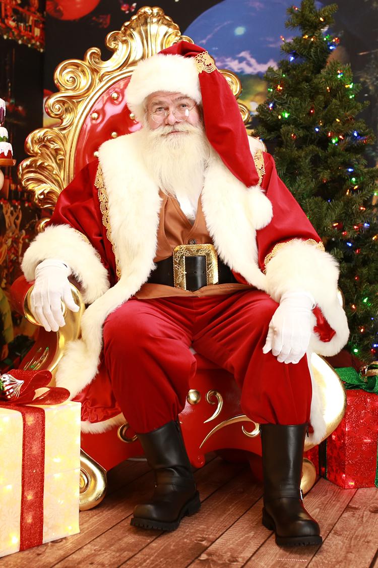Santa Jim B
