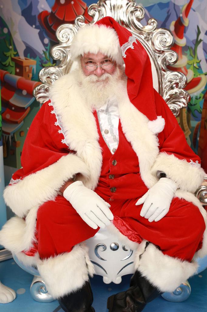 Santa Mark J