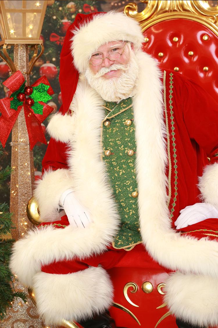 Santa Dale L.
