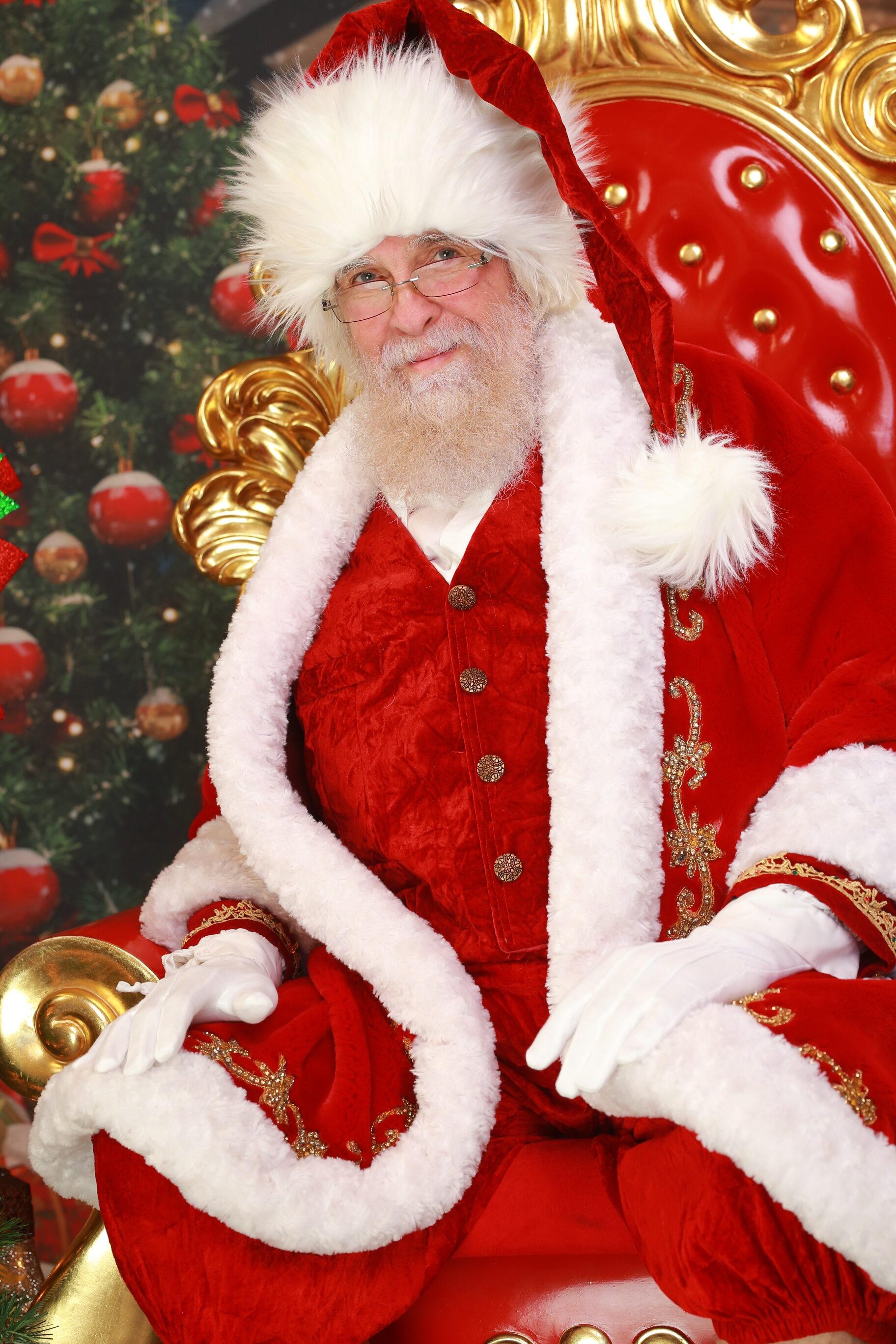 Santa Shuggy