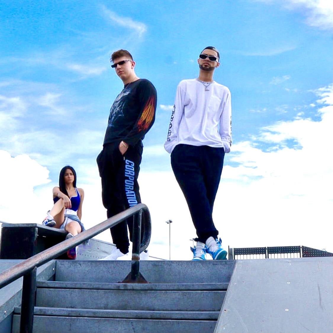 New Music Video: Andrez Babii x Jay Wheeler x DJ Nelson – Pase Lo Que Pase Remix
