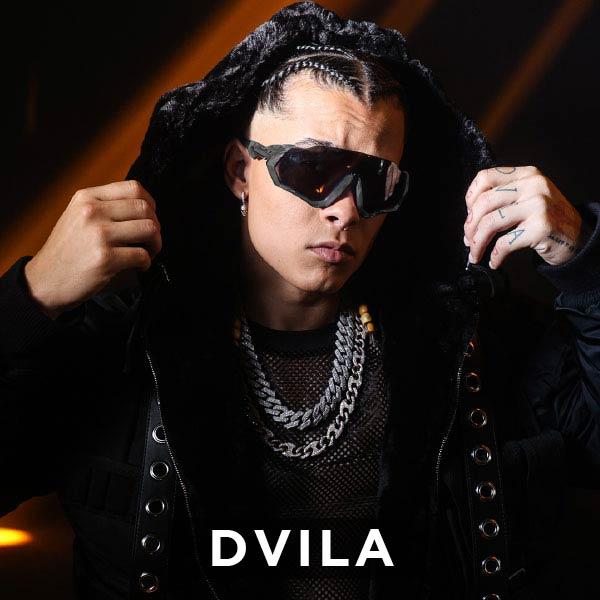 New Music Alert: Listen to Dvila's New Song 'La Hora'