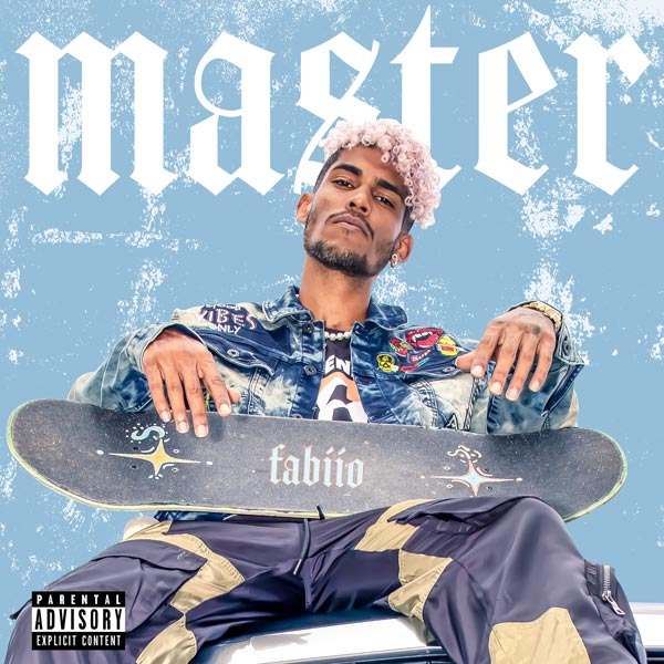 Fabiio's New Song 'Master' is Now Available, Dale Play!