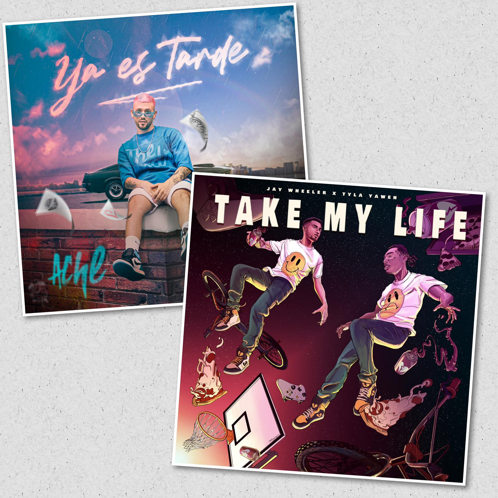 Check Out Elite Media and Marketing & AP Global Music Latest Releases