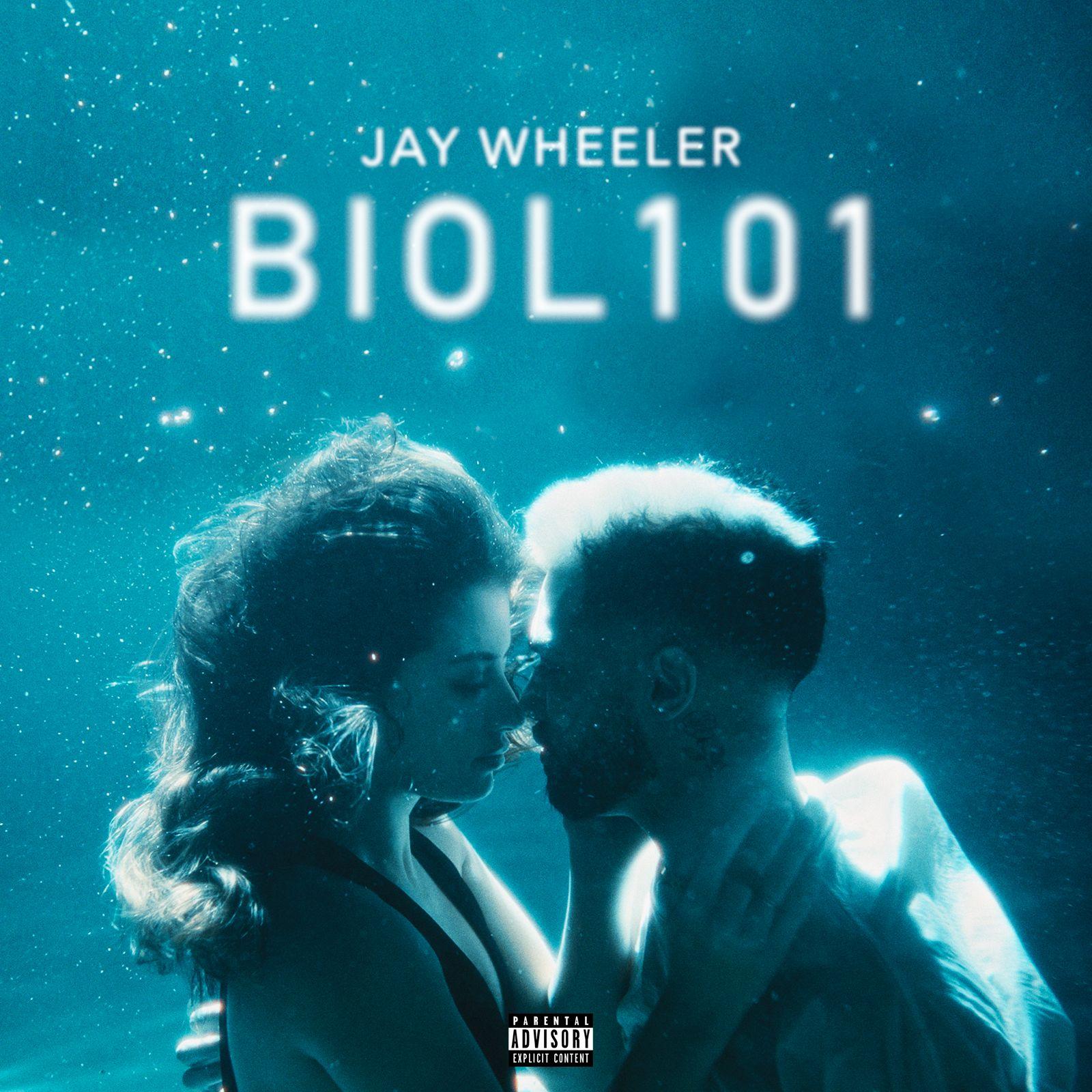 "New Music Alert: Listen to Jay Wheeler's ""BIOL101"""