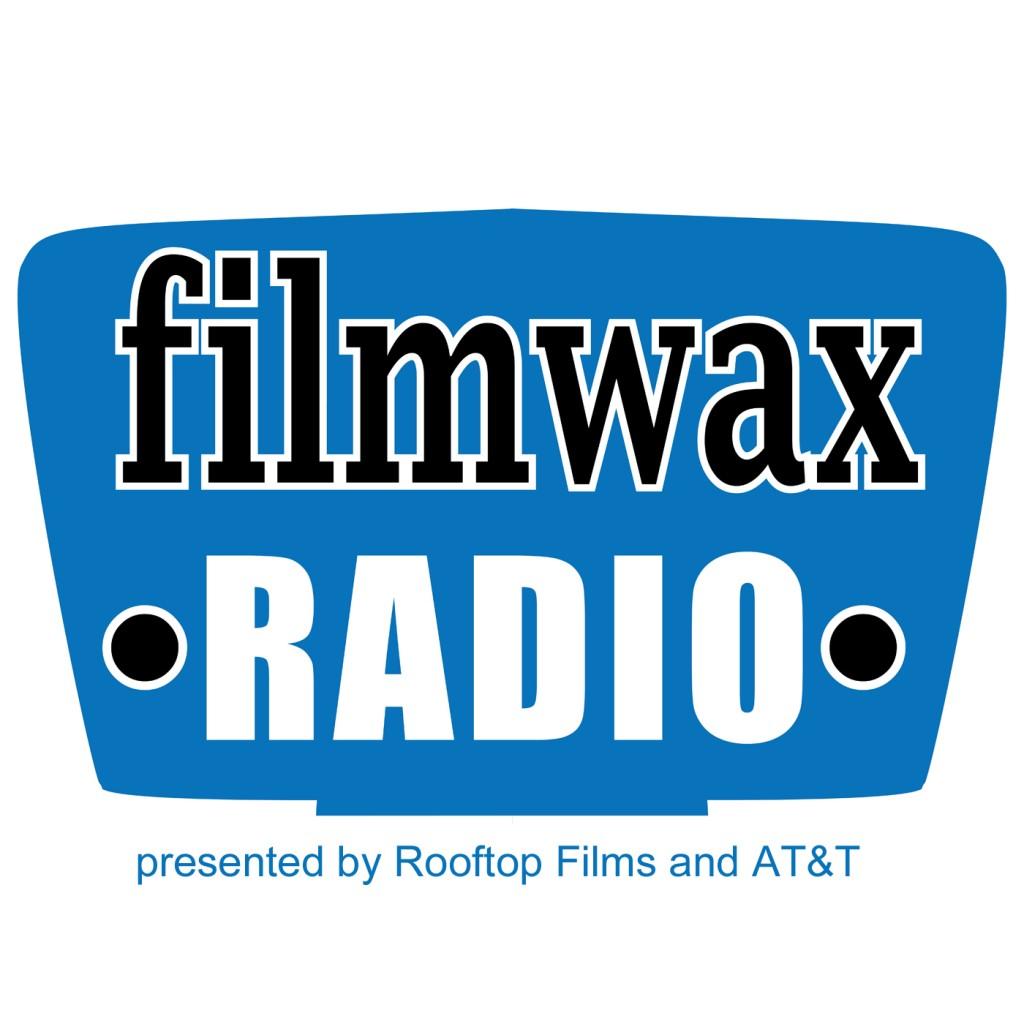Filmwax Radio_iTunes