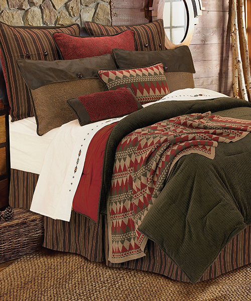Wilderness Bedding Set