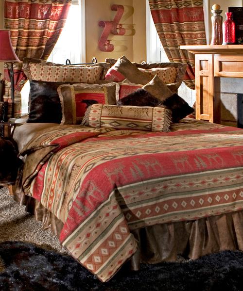 Carstens Adirondack Bedding
