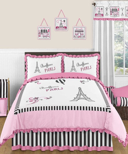Jojo Paris Bedding