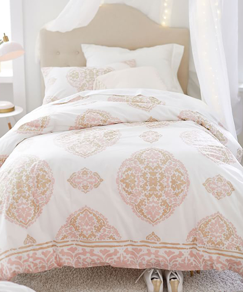 Aria Kids Boho Bedding