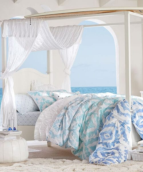 Kelly Slater Designer Girls Bedding