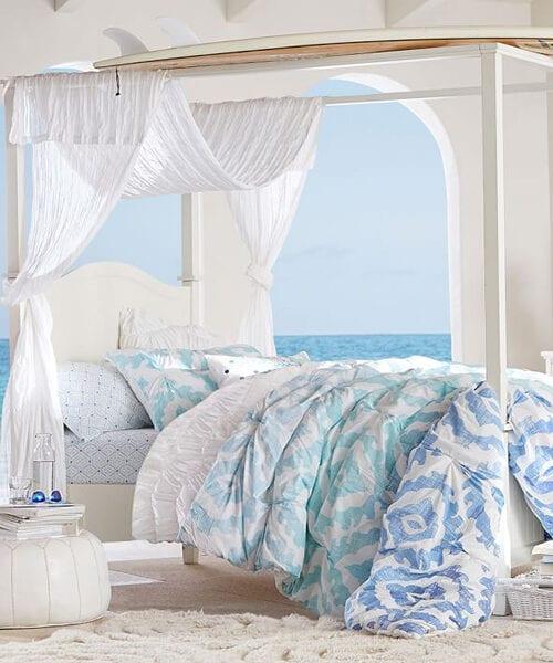 Kelly Slater Designer Girls Bedding