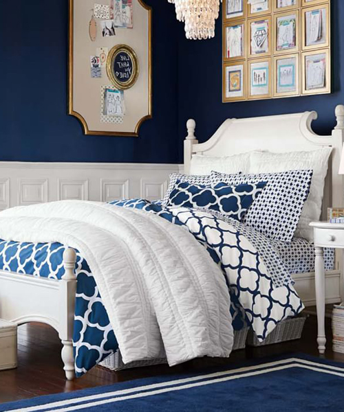 Colorful Kids Bedding
