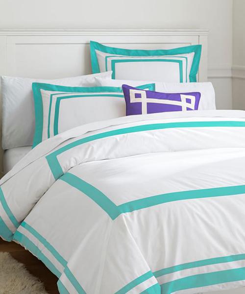 Suite Girls Organic Bedding