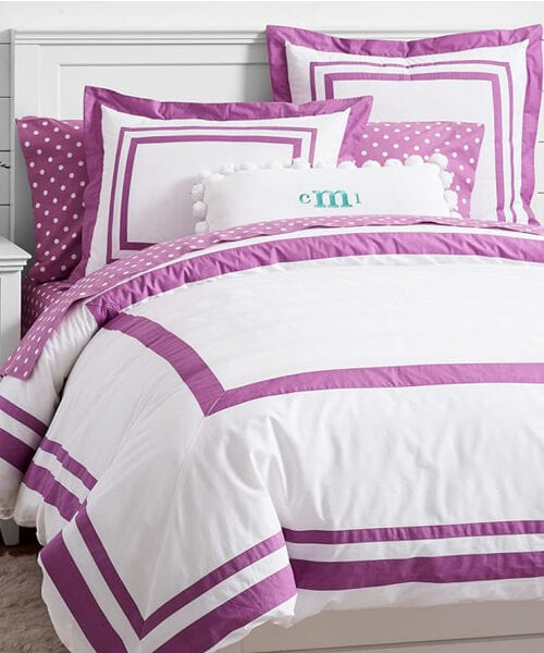 Suite Girls Organic Bedding