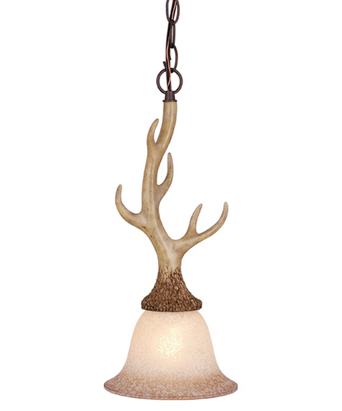 Antler Pendant Lighting