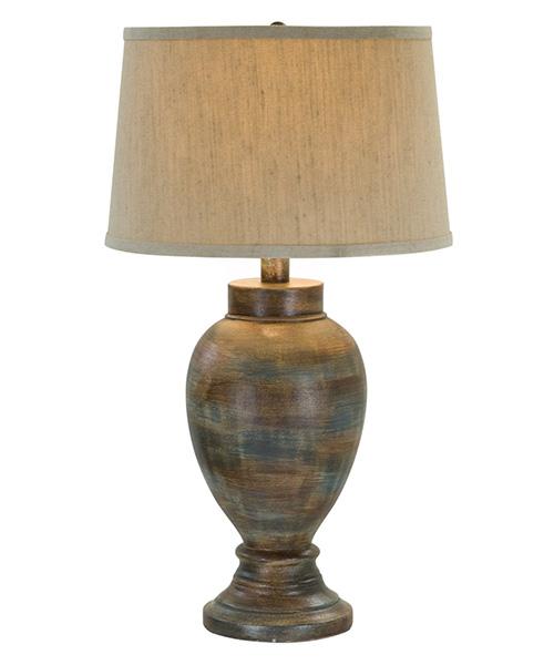 Anthony California Lamp