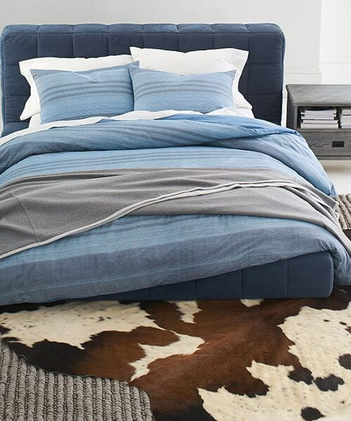 Brooklyn Stripe Duvet Cover