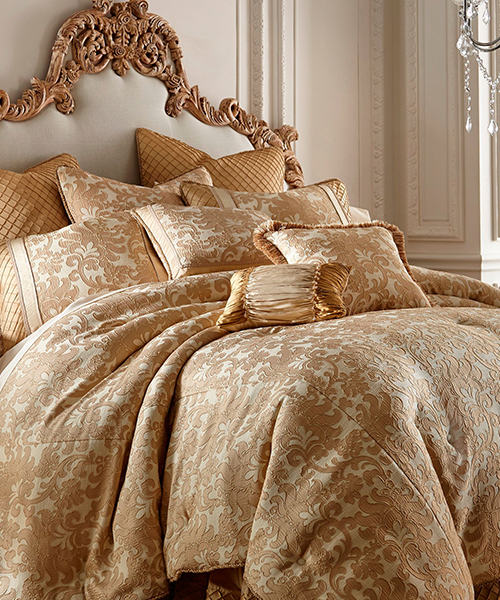 Austin Horn Luxury Bedding