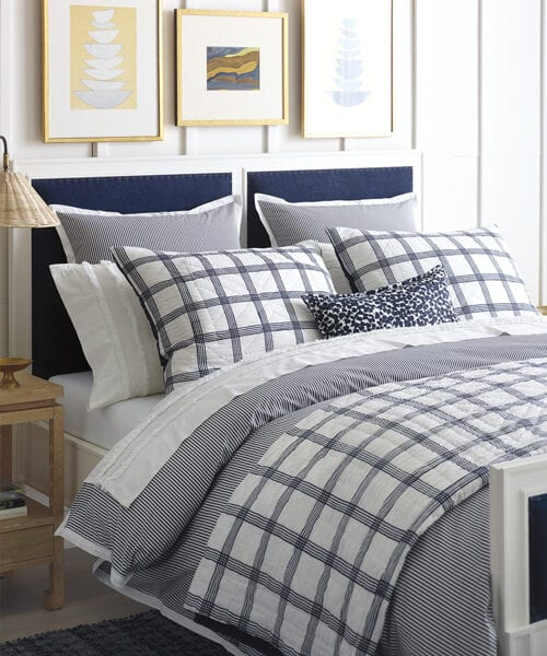 Boys Stripe Duvet Cover