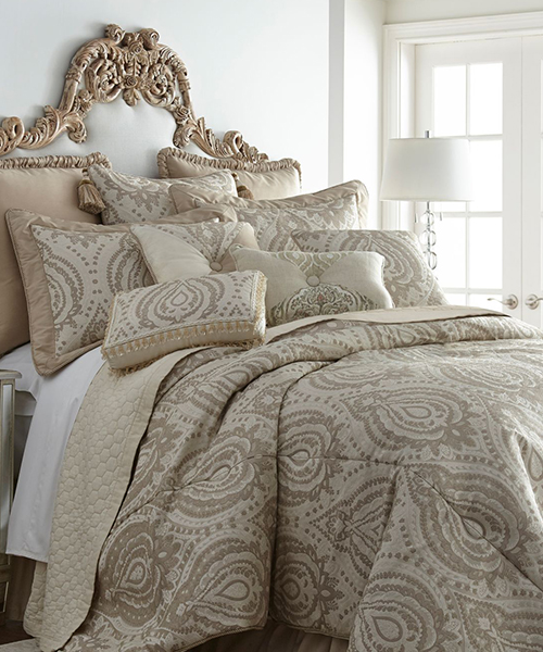Dian Austin Luxury Bedding