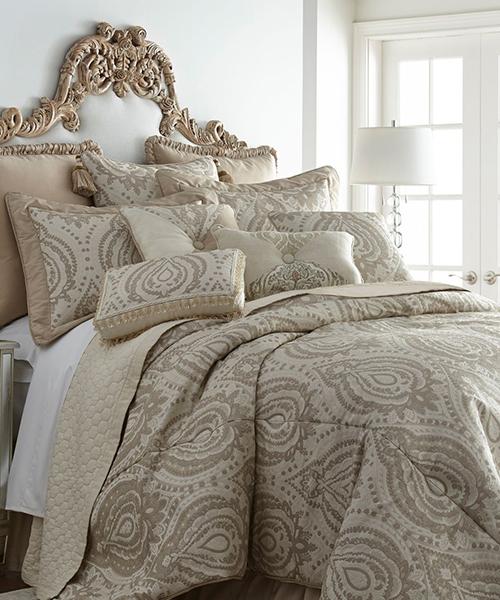 Dian Austin Luxury Bedding