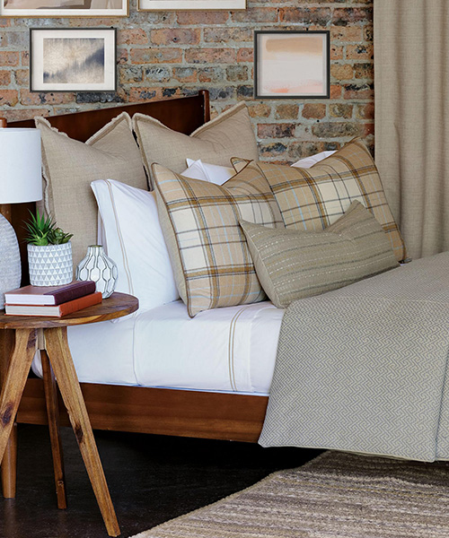 Eastern Accents Aldridge Bedding | Contemporary Luxury Bedding