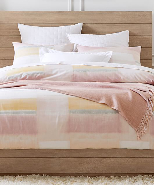 Eco Friendly Duvet Cover