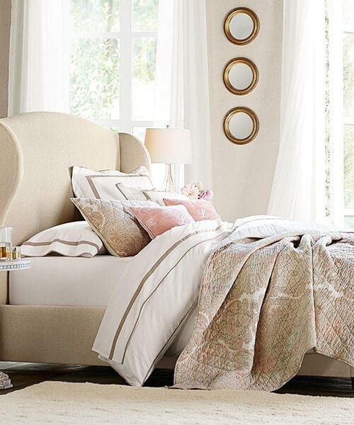 Raleigh Country Bedroom Furniture