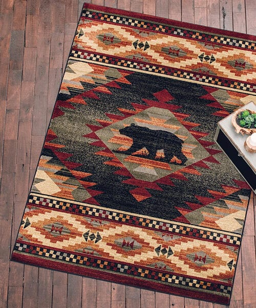 Wildlife Rugs