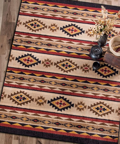 Alamosa Cabin Rug