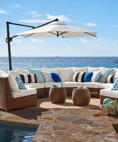 Palmetto All-Weather Wicker Furniture