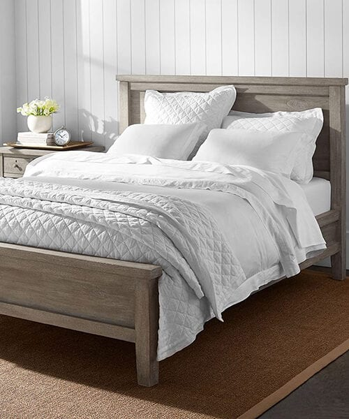 Farmhouse Bed
