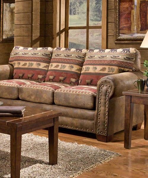 Sierra Lodge Sofa