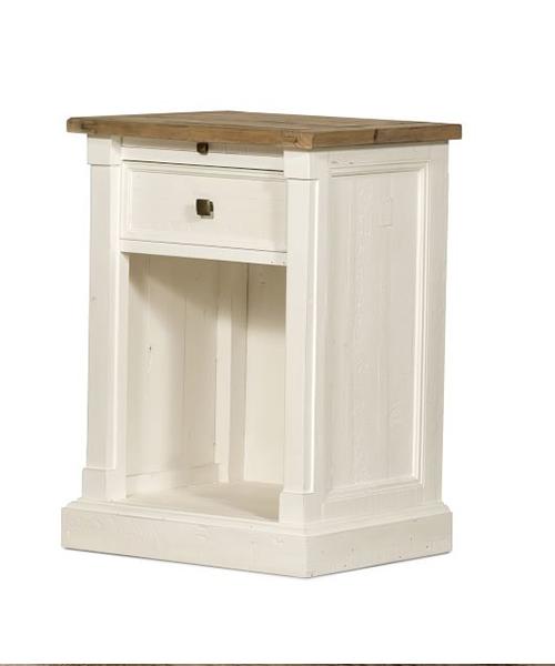 Hart Reclaimed Wood Nightstand | Reclaimed Wood Bedroom Furniture