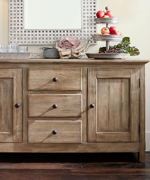 Benchwright Rustic Buffet