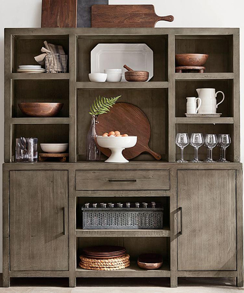 Reclaimed Wood Buffet | Reclaimed Wood Furniture