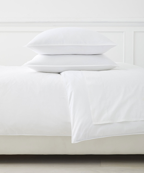 Coastal White Duvet Cover | White Quilts, Comforters and Duvet Covers