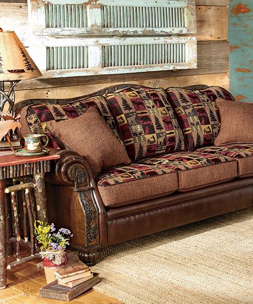 Appalachian Sofa