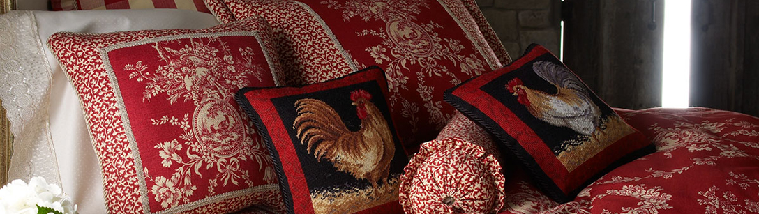 Country Bedding