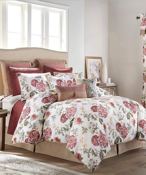 Croscill Fleur Bedding