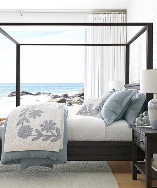 Lilo Quilt Bedding