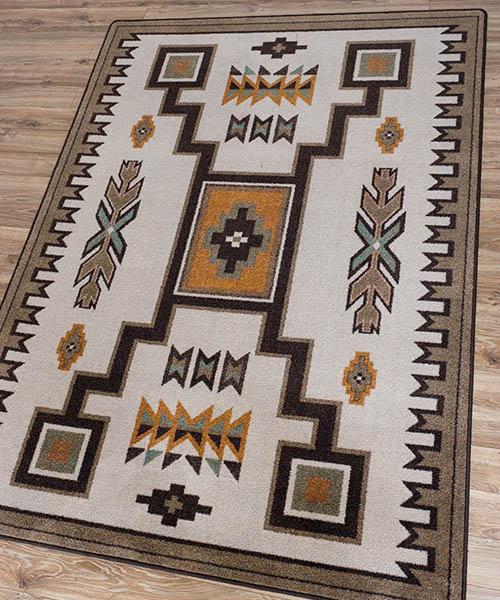 Native American Rugs