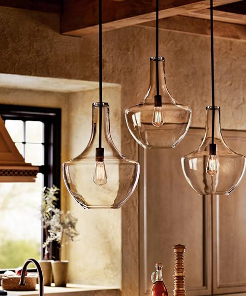 Rustic Heritage Lighting