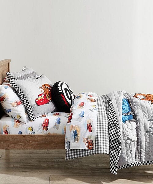 Disney Pixars Bedding Collection