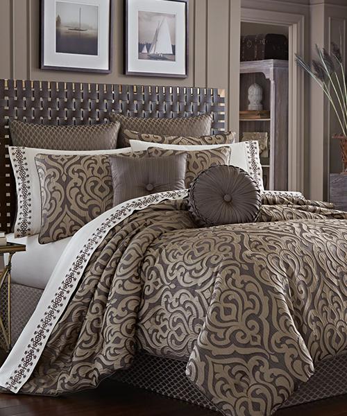 J Queen Astoria Bedding